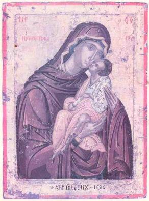 Maica Domnului